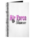 Air Force Fiancee Journal