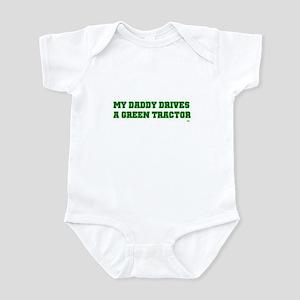 My Daddy Baby & Kids Infant Bodysuit