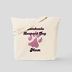Catahoula Mom3 Tote Bag