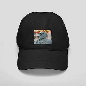 Crazy Garfield Baseball Hat