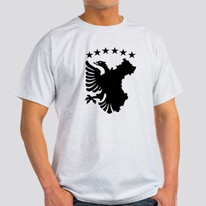 Shqipe - Autochthonous Flag T-Shirt