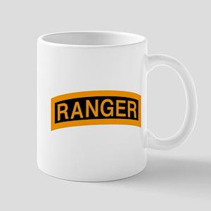 Ranger Tab Mugs