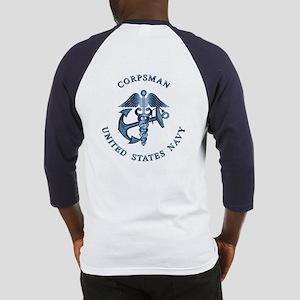 USN Corpsman Baseball Jersey