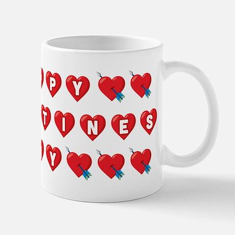 emoji happy valentines day - Valentines Day Mugs
