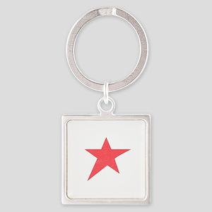 Caliche Star Keychains