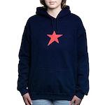 Caliche Star Women's Hooded Sweatshirt
