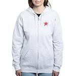 Caliche Star Zip Hoodie