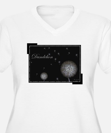 Dandelion Design#2 T-Shirt
