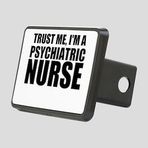 Trust Me, I'm A Psychiatric Nurse Hitch Cover