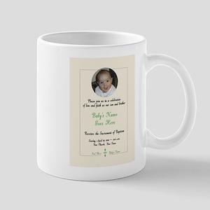 baptismcustom Mugs