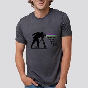 Videographer - T-Shirt