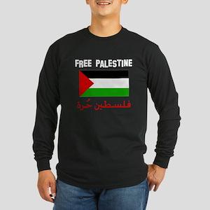 www.palestine-shi Long Sleeve T-Shirt