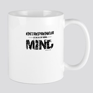 ENTREPRENUER STATE OF MIND Mugs
