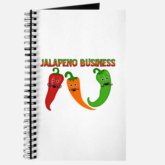 Jalapeno Business Journal