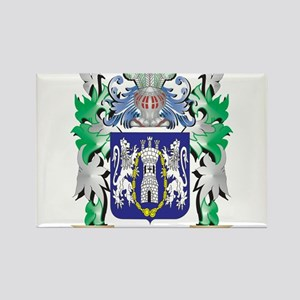 Kelly Coat of Arms - Family Crest Magnets