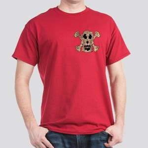 Nudie Pirate Dark T-Shirt