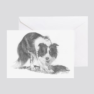 Taylor at Work Greeting Cards (Pk of 10)