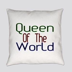 Queen Everyday Pillow
