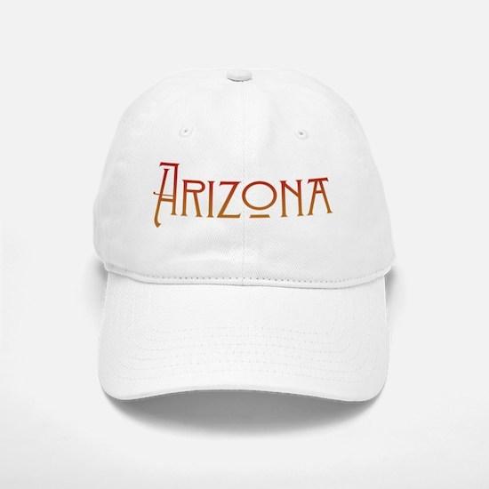Arizona Baseball Baseball Baseball Cap