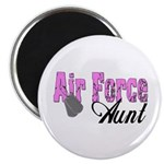 Air Force Aunt Magnet