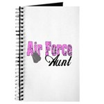Air Force Aunt Journal