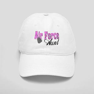 Air Force Aunt Cap