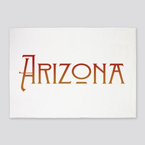 Arizona 5'x7'Area Rug