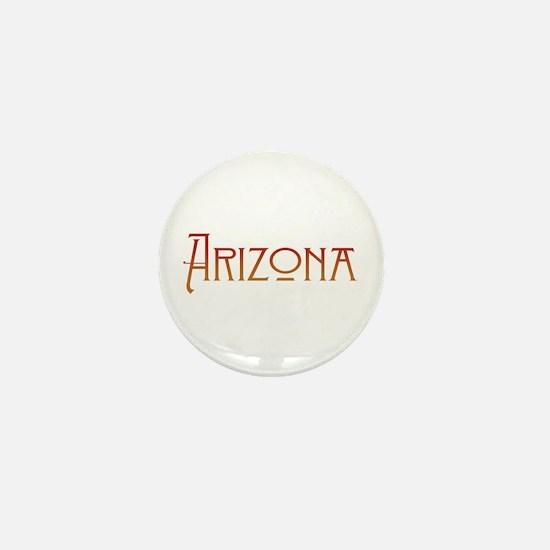 Arizona Mini Button