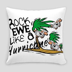 Rock Ewe Everyday Pillow