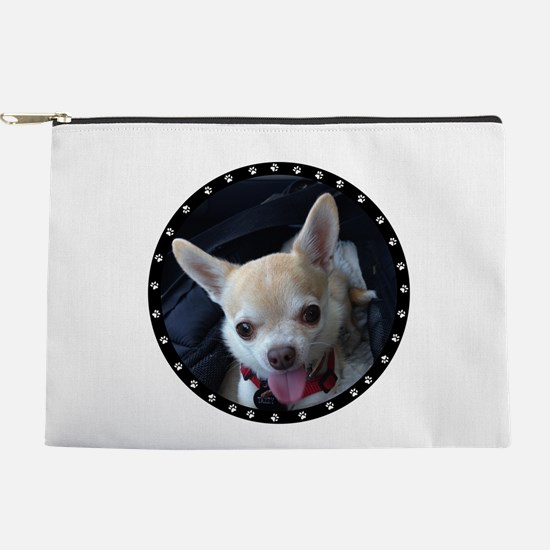 Personalized Pet Makeup Bag