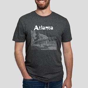 Atlanta_10x10_GeorgiaAqarium_White T-Shirt
