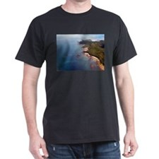 Bic Dark T-Shirt