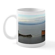 Perce Rock Gaspe Mug
