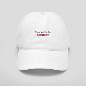 Trust me, I'm an Archivist Cap