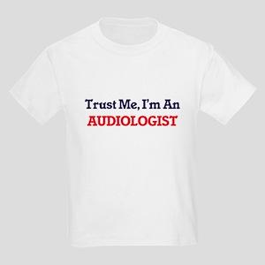 Trust me, I'm an Audiologist T-Shirt