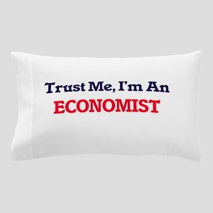 Trust me, I'm an Economist Pillow Case