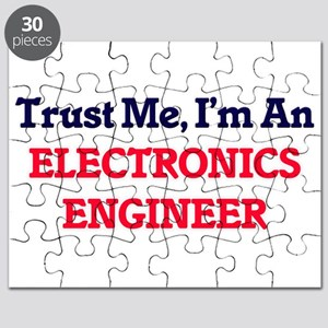 Trust me, I'm an Electronics Engineer Puzzle