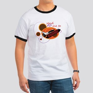 Send me to Spacecamp T-Shirt