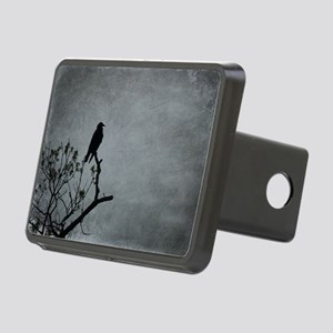 Majestic Crow Hitch Cover