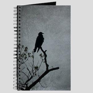 Majestic Crow Journal