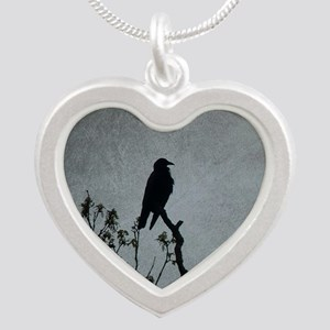 Majestic Crow Necklaces