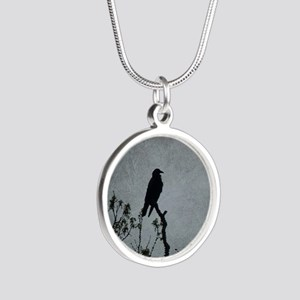 Majestic Crow Necklaces