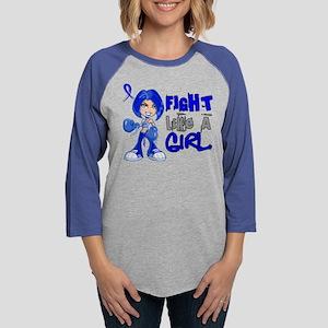 Histiocytosis FLAG 42.8 Long Sleeve T-Shirt