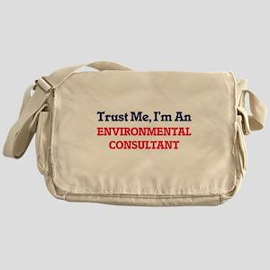 Trust me, I'm an Environmental Consu Messenger Bag