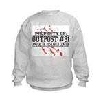 Outpost #31 Kids Sweatshirt