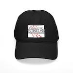 Outpost #31 Black Cap