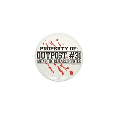 Outpost #31 Mini Button (10 pack)