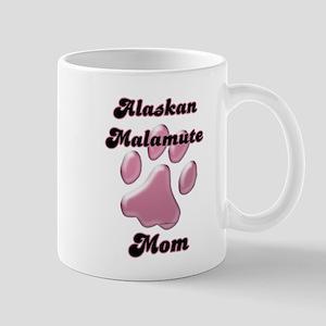 Malamute Mom3 Mug