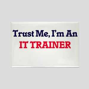 Trust me, I'm an It Trainer Magnets