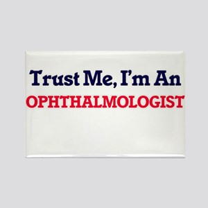 Trust me, I'm an Ophthalmologist Magnets